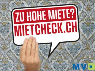 Aktion Mietcheck ist beendet.